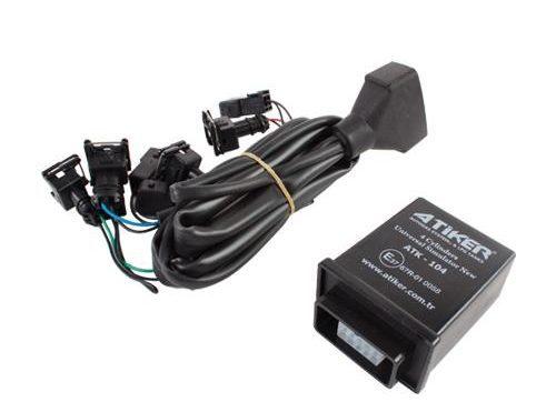 Эмулятор форсунок ГБО 2 поколения: подключение своими руками на инжекторный авто