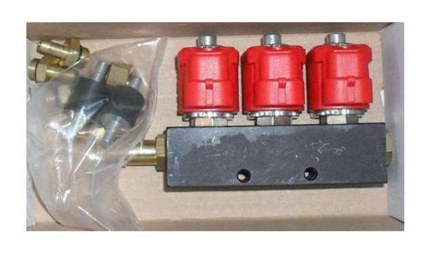 Газовые форсунки ГБО: какие лучше выбрать для авто (разновидность, устройство, характеристики)?