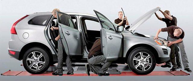 Обслуживание ГБО на автомобиле: своими руками периодичность, стоимость, виды работ