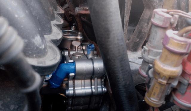 Установка ГБО 4 поколения: своими руками, как самому правильно выполнить монтаж газового оборудования на авто