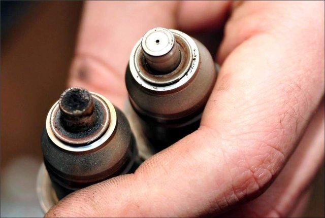 Троит двигатель на газу: поиск причины, решение проблемы